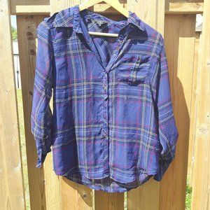 Guess Los Angeles Blouse Size Small